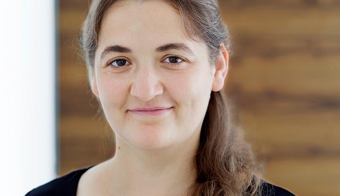 Anita Sawall